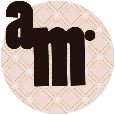 logo diseño gráfico Andrea García Merino