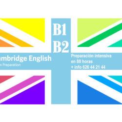 logo inglés Orihuela diseño gráfico tarjetas de visita